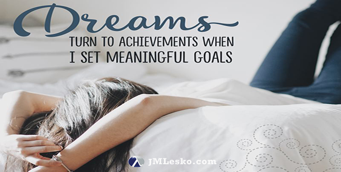 woman taking a nap Dreams turn to achievements quote